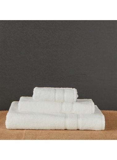 Hibboux 30x50 Vogue El Havlusu White Alyssum Beyaz